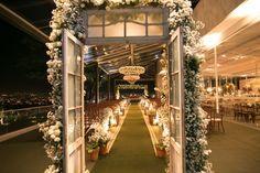 Blog de Casamento Meu Dia D - Raiza Goiânia - Infinity Hall - Decoração Clássica (4)