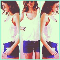 J Brand shorts!