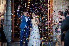 Cata y Pablo Chile, Floral, Skirts, Fashion, Don Quixote, Centre, Events, Weddings, Moda