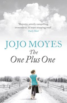 Whitcoulls, The One Plus One, Jojo Moyes, $29.99 This bestseller will warm your heart - a wonderful story of love, despair, hope and redemption. It's one of our favourite books!
