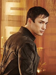 Characters/Dominion - Television Tropes & Idioms