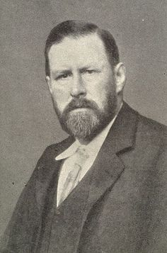1847-11-08 Abraham 'Bram' Stoker (Author), died 1912-04-20