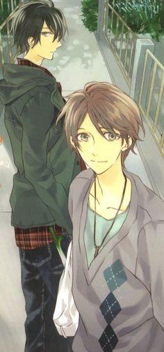 Takarai Rihito's Novel Illustration I Love Anime, Anime Guys, Manga Art, Manga Anime, Takarai Rihito, Swim Club, Shounen Ai, Fangirl, Novels