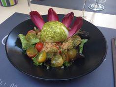O'gustus Restaurant 7 rue des bouteilles 13100 Aix en Provence 04 42 21 98 37