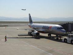 JetStar 3 Australian Airlines, Air New Zealand, Vehicles, Car, Vehicle