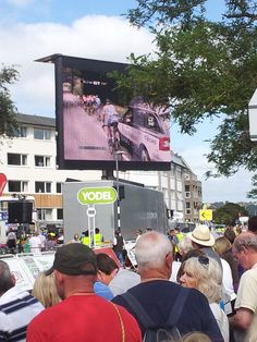 Tour of Britain cycle race comes to   https://www.facebook.com/bythedart  #Dartmouth