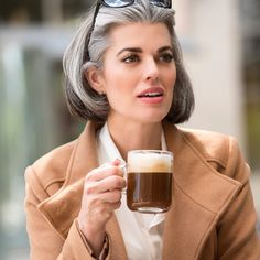 Love me a little nespresso
