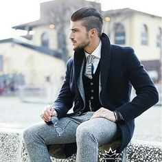 Mens Fashion @inspirations_style Instagram photos | Websta (Webstagram)