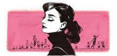 88 Reasons to Love Audrey Hepburn! In honour of what would've been Audrey Hepburn's birthday, here are 88 reasons to love her: For her devotion to her dogs (photo via rareaudreyhepburn) For.