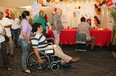 Feria laboral, el martes 16, para adultos mayores