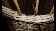 lehoučké ukončení košíku 2x opletek 4 uzavírka Quilling, Weaving, Basket, Youtube, Recycling, Hampers, Recycle Paper, Recycled Crafts, Tejido