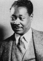 Claude McKay (15 Sept 1889-22 May 1948) was a Jamaican-American writer and poet. He was a seminal figure in the Harlem Renaissance and wrote three novels: Home to Harlem (1928), a best-seller which won the Harmon Gold Award for Literature, Banjo (1929), and Banana Bottom (1933). McKay also authored a collection of short stories, Gingertown (1932), and two autobiographical books, A Long Way from Home (1937) and Harlem: Negro Metropolis (1940). His book of poetry, Harlem Shadows (1922)