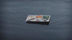 Fast Forward, Lake | Unskippable Youtube Story Geico Advert | Award-winning Digital Marketing | D&AD