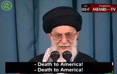 For Some Reason, Iran Feels Threatened by America 4/23/15 - The Ray Warner Show