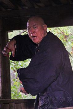 Jimmy Wang Yu. Legend. In Wu Xia