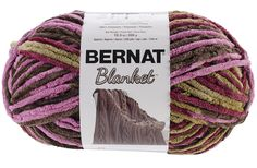 Bernat Blanket Yarn - Click to enlarge