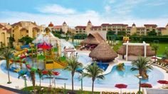 All Ritmo Cancun Resort & Waterpark - Vacation Home in Cancún by Just Inspire Travel