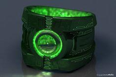 New Superman Ring by JeremyMallin on DeviantArt Green Lantern Power Ring, Green Lantern Corps, Red Lantern, Clark Kent, Green Lantern Wallpaper, Superman Ring, Batman, Superhero Rings, Lantern Rings