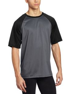 Introducing Kanu Surf Mens Contrast Rashguard UPF 50 Swim Shirt Charcoal XLarge. Grab Your Swimsuits Here and follow us for more updates!