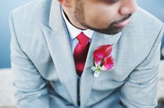Red Wedding Ideas for the Groom  #Red #Wedding #Groom