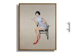 """Love From A Stranger"" (Liu Dao Collective) #island6 #LiuDao #M50"