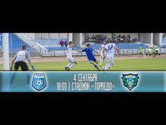 Lada Togliati vs Volga Ulyanovsk - http://www.footballreplay.net/football/2016/09/04/lada-togliati-vs-volga-ulyanovsk/