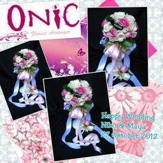 #Bouquet  #Bunga tangan #hand bouquet # corsage #Jl. Cibadak 179 Bandung #WA 0896.2442.6778 #PIN BB 2B23814D