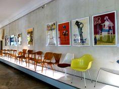 Design Museum // Bredgade 68, 1260 København