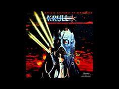 17 - Ride Of The Firemares - Krull - James Horner - YouTube