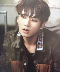 Jungkook | BTS Memories 2016