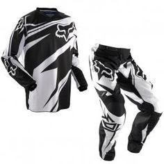 c92713c881 Calça + Camisa Motocross Fox Costa 2013  370.40 Peças Para Motos
