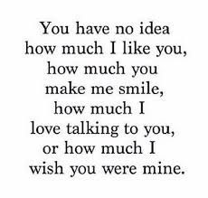 Image result for secret crush love quotes