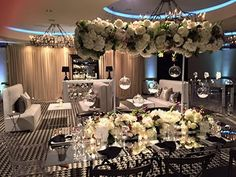 Hotel Zaza Uptown Dallas Texas 8 Wedding Venues Reception