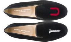 Google Image Result for http://www.thecommonlook.com/wp-content/uploads/2012/08/screw_u_velvet_slippers.jpg by Pinky and the Brain
