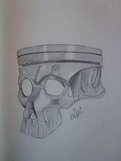Skull Piston Semih(Tuck2)Küçük