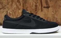Nike SB Koston FR | Black & White
