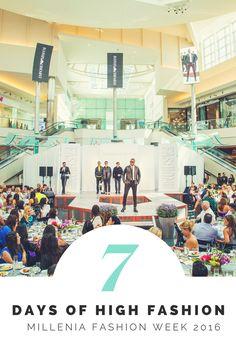 Fashion Takes Center Stage During Week Long Celebration in Orlando #VisitOrlando #FashionWeek