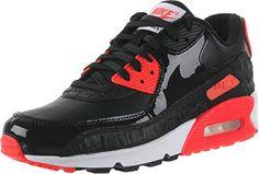 NIKE AIR MAX 90 ANNIVERSARY Mens Sneakers 725235-006 1abf29dfb