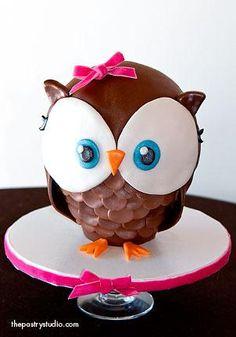 Owl overload  sweetness!