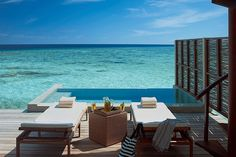 Four Seasons Resort Maldives at Landaa Giraavaru | Flickr - Photo Sharing!