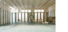 KINDERHAUS AM MONIBERG : MAX ZITZELSBERGER ARCHITEKT Temple, Curtains, Architecture, City, Interior, Room, Inspiration, Furniture, Home Decor