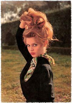 40 Best Vintage Icons: Brigitte Bardot images in 2013