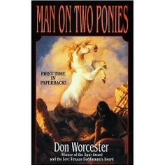 Don's favorite book for grown ups.