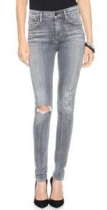 Citizens of Humanity Rocket Skinny Jeans $148.09