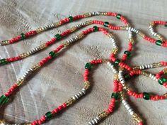 Elegante Hippie Halskette Tulipan von FKBMartandaccessoire auf Etsy