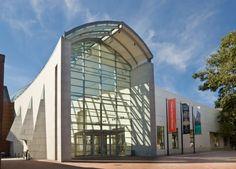 The Peabody Essex Museum.