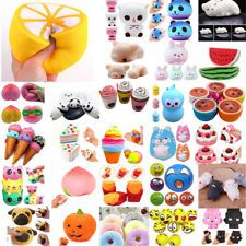 Luggage & Bags Cheap Price Funny Novelty Children Toys Sleeping Seal Squishy Squeeze Toy Cute Healing Collection Stress Reliever Gift Decor Bag Accessories Let Our Commodities Go To The World