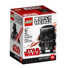 Lego Brick Headz 41619 Darth Vader  #toysale #toysforsale #lego #sylvanian #ltoys #toysrusaustralia #onlinetoys #onlineshopping #lb