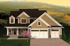 House Plan 70-1053