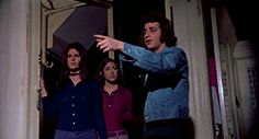 The Last House on the Left , 1972, Wes Craven